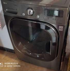 Se vende lavadora LG
