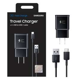 Cargador Samsung travel charger Original S10