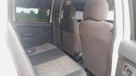 Nissan frontier 2006 diesel excelente estado papeles al dia