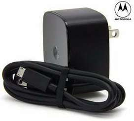 Turbo Cargador Charger Motorola