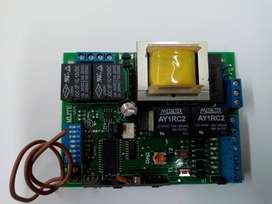 Central electrónica M Lite - Usada