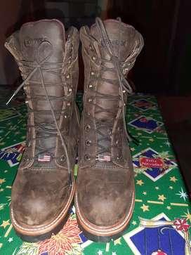 Vendo botas americanas originales