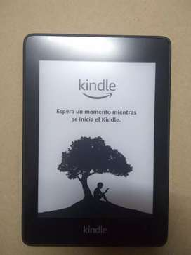 Kindle Paperwhite 300 ppi con luz, wifi, de 8 gb