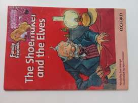 Libro The Shoemaker and the Elves Editorial Oxford