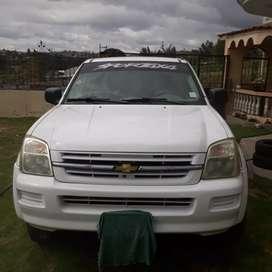 Se Vende Hermosa Camioneta Chevrolet Dimax