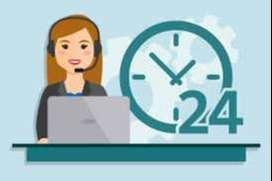 Call Center - Publicidad - Gestión de nuevos clientes