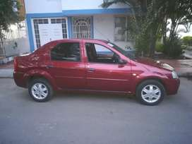 Renault Logan DYNAMIQUE modelo 2010 full equipo
