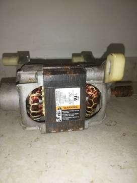 Motor De Lavadoras General Electric