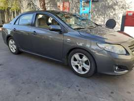 Vendo toyoya corolla at c/gnc