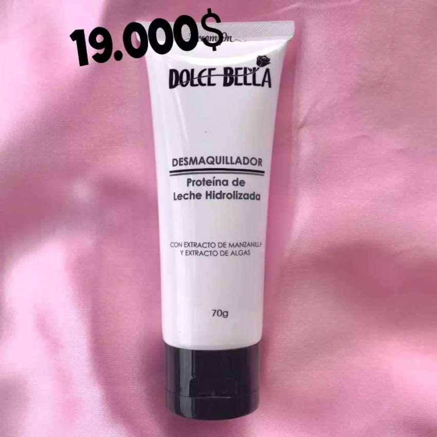 DESMAQUILLADOR DOLCE BELLA