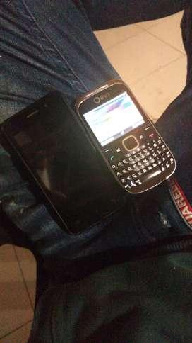 Se venden 2 celulares