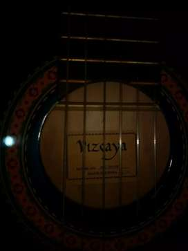 Guitarra viscaya