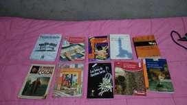 libros usados en buen estado