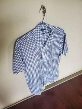 Camisa Newport