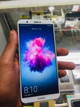 Huawei P Smart 3ram 32gb(bueno Y Barato)