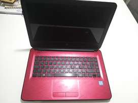 Portatil Hp Core I7 8gb Ram 1tb