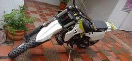 Kawasaki xdx 125