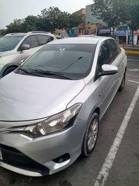 Toyota Yaris 2017 particular full