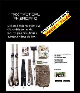 Trx tactical americano