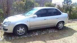 Chevrolet Corsa spirit