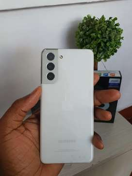 Samsung s21 (Todo nuevo, negociable)