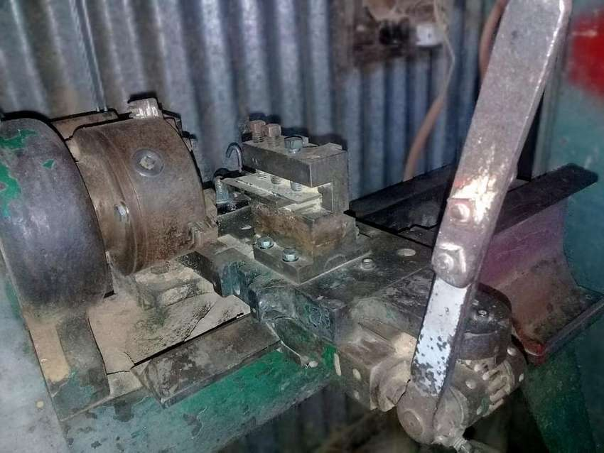 TORNO REVOLVER PARA MADERA ø máquinas carpintería fábrica mueble ebanista 0