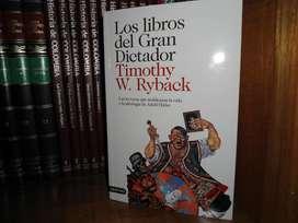 Timothy W. Ryback: Los libros del Gran Dictador