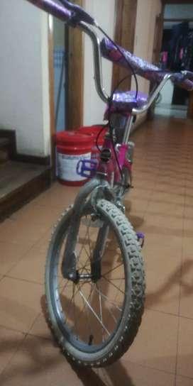Bicicleta magna americana
