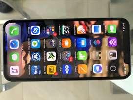 Iphone  X 256GB Flamante
