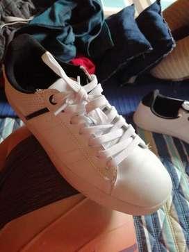 Zapatos hypnotic talla 40 nuevos