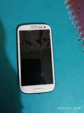 Galaxy Grande S3
