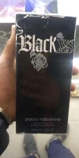 Black Xs importado