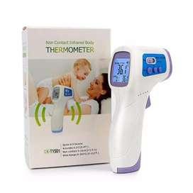 Vendo termómetro con infrarrojo