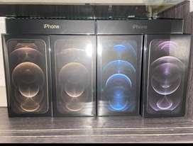 IPHONE 12 PRO MAX 512GB SELLADOS CON GARANTIA
