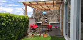 Renta, Alquiler Casa en Tumbaco Sector el Chaquiñan, La Viña Alta Quito