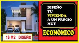 PLANOS ARQUITECTÓNICOS / ELÉCTRICO /SANITARIO. / diseño DESDE 1 - Y 2- 4 DOLARES COMPLETO/APROBACION (NEGOCIABLE)