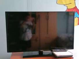 Venta de televisor samsung led de 32 pulgadas