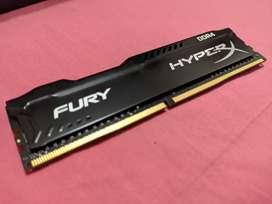 Memoria RAM 8gb 2400hz ddr4