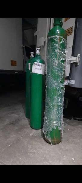 Balon de oxigeno