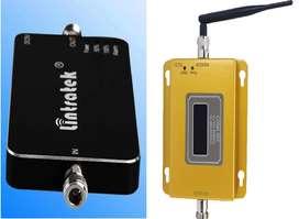 Amplificador Señal Movil Celular 3g 70db