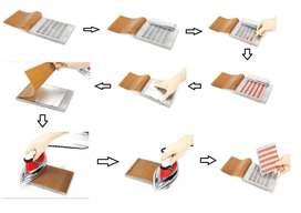 Blister Manual Capsulas Y Tabletas