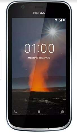 Nokia Ta 1056 8gb Cam 5mp 250