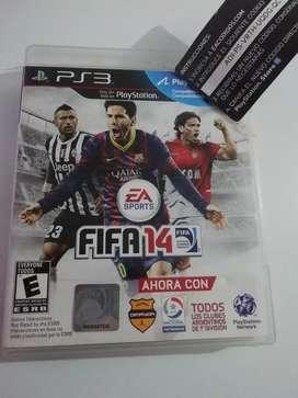PS3 PlaySatation Fifa 14