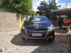 Peugeot 208 Felline 1.6
