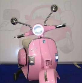 Moto Vespa Px150 (piaggio) Mini