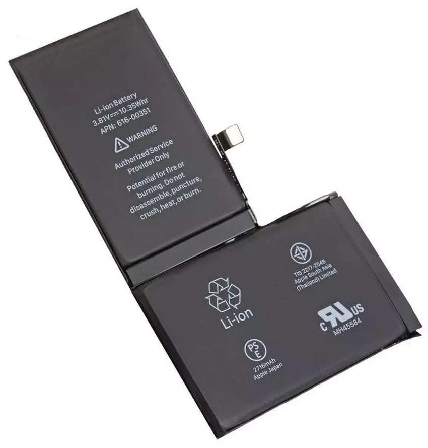 Baterias originales para Iphone