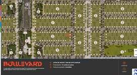 Lote apto duplex de 392 M2 Etapa 3 En La Docta