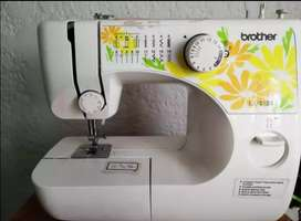 maquina de coser Brother