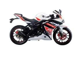 Motocicleta Axxo R9 250