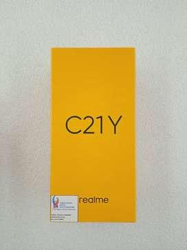 Celular Realme C21Y